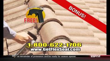 Flex Seal Clear TV Spot - Thumbnail 10