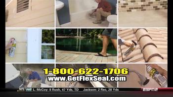 Flex Seal Clear TV Spot - Thumbnail 4