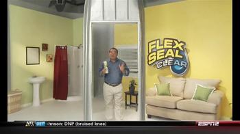 Flex Seal Clear TV Spot - Thumbnail 5