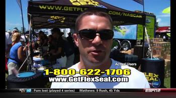 Flex Seal Clear TV Spot - Thumbnail 8