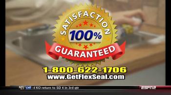 Flex Seal Clear TV Spot - Thumbnail 9