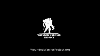 Wounded Warrior Project TV Spot, 'Wounds' - Thumbnail 9