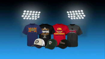 Arena Football League (AFL) TV Spot, 'Shop' - Thumbnail 9