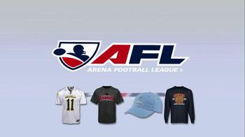 Arena Football League (AFL) TV Spot, 'Shop' - Thumbnail 1