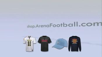 Arena Football League (AFL) TV Spot, 'Shop' - Thumbnail 2