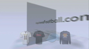 Arena Football League (AFL) TV Spot, 'Shop' - Thumbnail 3