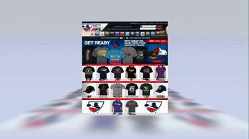 Arena Football League (AFL) TV Spot, 'Shop' - Thumbnail 4