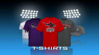 Arena Football League (AFL) TV Spot, 'Shop' - Thumbnail 6