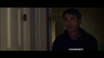 You're Next - Alternate Trailer 7