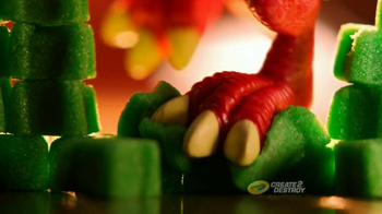 Crayola Create2Destroy Dino Destruction TV Spot, 'A Boy's Story' - Thumbnail 4