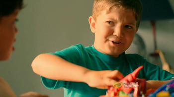Crayola Create2Destroy Dino Destruction TV Spot, 'A Boy's Story' - Thumbnail 6