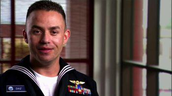 U.S. Navy TV Spot, 'Linguist'