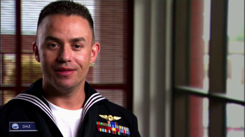 U.S. Navy TV Spot, \'Linguist\'