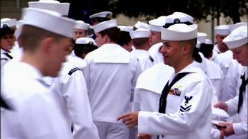U.S. Navy TV Spot, 'Linguist' - Thumbnail 7