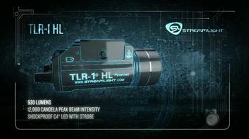 Streamlight TLR-1 HL TV Spot - Thumbnail 5