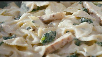 Bertolli Chicken Florentine & Farfalle TV Spot, 'A Little More Italy' - Thumbnail 10
