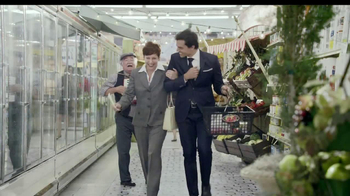 Bertolli Chicken Florentine & Farfalle TV Spot, 'A Little More Italy'