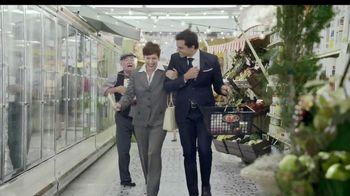 Bertolli Chicken Florentine & Farfalle TV Spot, 'A Little More Italy'