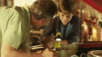 Streamlight TV Spot, 'Father and Son'