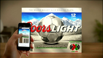 Univision Deportes TV Spot, 'Coors Light' - Thumbnail 3