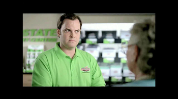Interstate Batteries TV Spot, 'Mannequin' - Thumbnail 1