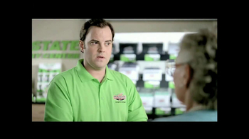 Interstate Batteries TV Spot, 'Mannequin' - Thumbnail 3