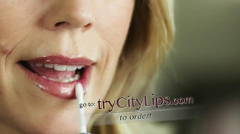 City Lips TV Spot - Thumbnail 5