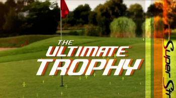 Super Stroke TV Spot, 'The Ultimate' - Thumbnail 3