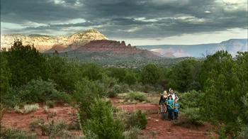 Gold Prospectors Association of America TV Spot, 'Arizona Family' - Thumbnail 10