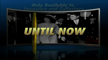 50th Golden Anniversary TV Spot, 'Kennedy' - Thumbnail 3