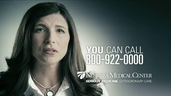Nebraska Medical Center Cancer Care TV Spot - Thumbnail 10
