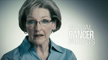 Nebraska Medical Center Cancer Care TV Spot - Thumbnail 3
