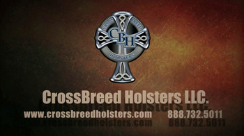 CrossBreed Holsters TV Spot 'Concealed' - Thumbnail 6