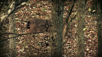 Bushnell The Truth Rangefinder TV Spot, 'That Guy Who Misses' - Thumbnail 6