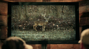 Bushnell The Truth Rangefinder TV Spot, 'That Guy Who Misses' - Thumbnail 7