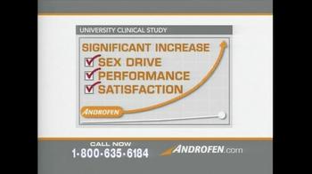 Androfen TV Spot, 'Low Testosterone' - Thumbnail 9