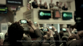 New York Stock Exchange TV Spot, 'The Best'