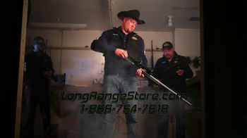 Long Range Store TV Spot - Thumbnail 1