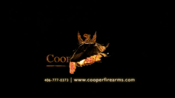 Cooper Firearms TV Spot - Thumbnail 7