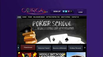 Cotriga.com TV Spot, 'Online Casino' - Thumbnail 3
