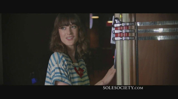 Sole Society TV Spot, 'What is Chic?' - Thumbnail 1