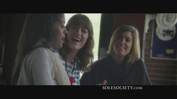 Sole Society TV Spot, 'What is Chic?' - Thumbnail 2