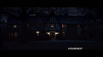 You're Next - Alternate Trailer 2