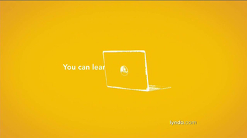 Lynda TV Spot, 'Learn' - Thumbnail 9
