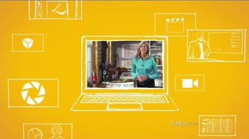 Lynda TV Spot, 'Learn' - Thumbnail 8