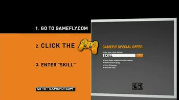 GameFly.com TV Spot, 'Gamers' - Thumbnail 10