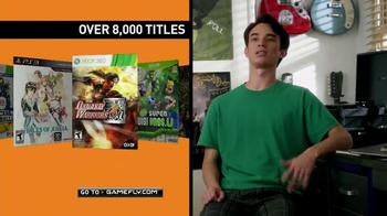 GameFly.com TV Spot, 'Gamers' - Thumbnail 7