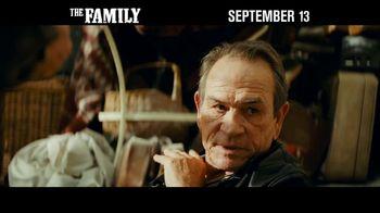 The Family - Alternate Trailer 2