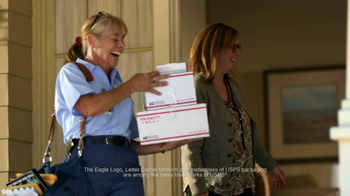 USPS Priority Mail TV Spot, 'Priority: You' - Thumbnail 5