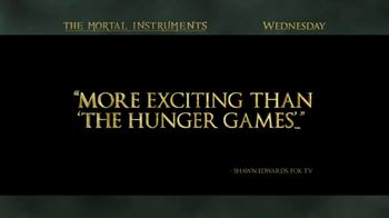The Mortal Instruments: City of Bones - Alternate Trailer 13